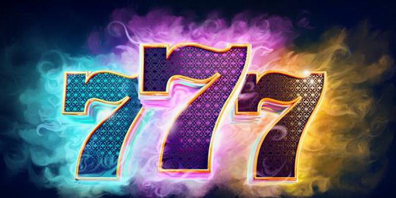 777 laimėjimas