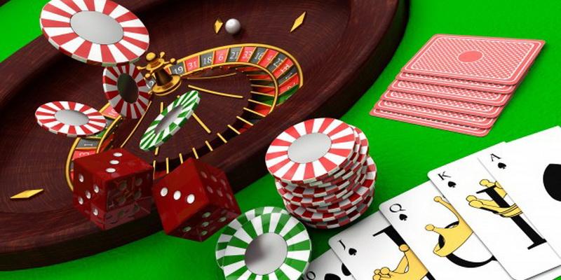 Kazino ruletė internete iš tikrų pinigų