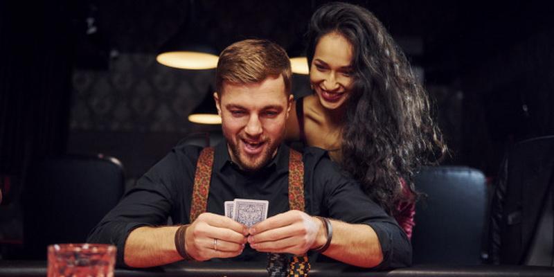 Live kazino žaidimai