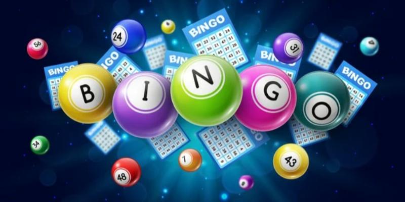 Internetinis kazino siūlo Bingo žaidimą, kuris paremtas tik sėkme