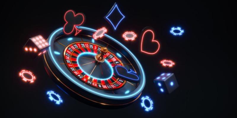 Ruletė - taip pat žaidimas, kurios sėkmę lemia atsitiktinumas. Ją siūlo internetiniai kazino