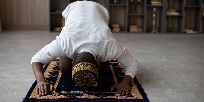 Azartiniai žaidimai ir religija islamas
