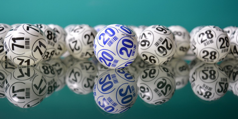 Kenoloto taisyklės balti kamuoliukai